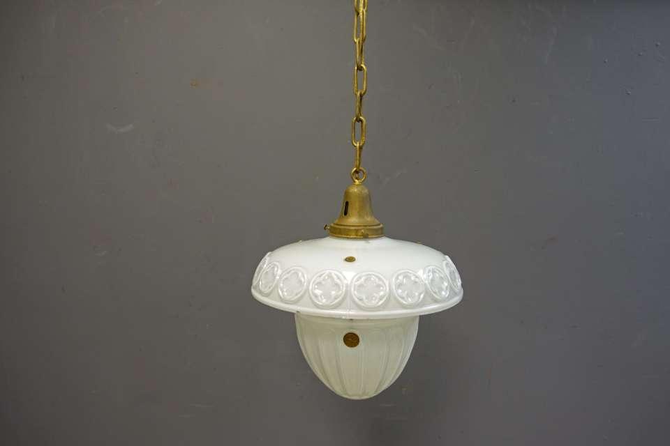 Hanging Store Light Fixture